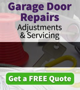 Fast Garage Door Repair